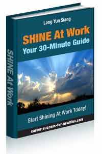 Free career ebook shine at work your 30 minute guide xshine cover 2ggespeedickbpwaxzug fandeluxe PDF